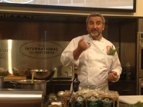 Chef-Casella-explains-bean-cooking-techniques